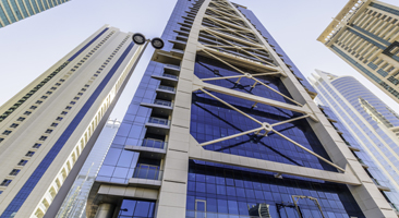 UAE | DMCC Office branch | CORE Real Estate Dubai