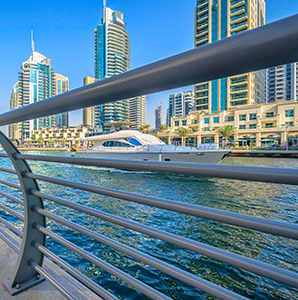 Dubai Marina | CORE Real Estate Dubai