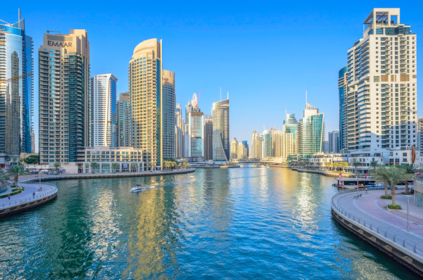 Core Commercial Area Guides Dubai Marina Dubai