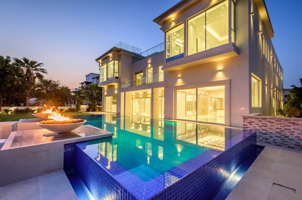 Core Commercial Area Guides Emirates Hills Dubai