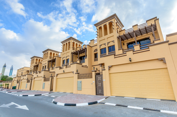 Core Residential Area Guides Jumeirah Dubai