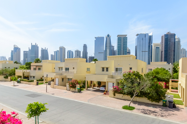 Core Residential Area Guides Meadows Dubai