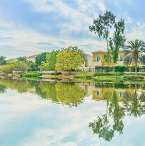 Arabian Ranches | CORE Real Estate Dubai