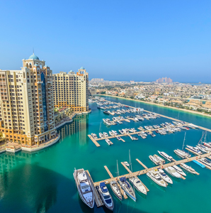 Palm Jumeirah | CORE Real Estate Dubai