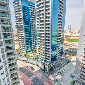 Barsha Heights | CORE Real Estate Dubai