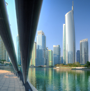 Jumeirah Lakes Towers | CORE Real Estate Dubai
