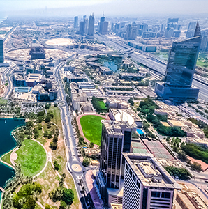 Media City | CORE Real Estate Dubai