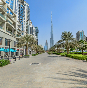 Business Bay | CORE Real Estate Dubai