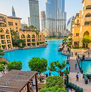 Downtown Dubai | CORE Real Estate Dubai