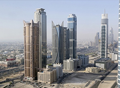 Commercial properties in Dubai's Business Bay poised for decline after bull