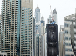 Dubai residential property investors who want out advised to sell now