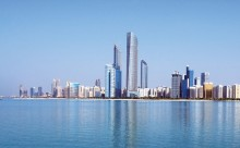 Capital strength A glimpse on Abu Dhabi real estate