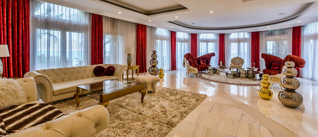 Palm-Jumeirah-Fully-Furnished-4-Bed-Sea-View-Signature-Villa