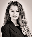 Yoana Danailova - Core Real Estate Dubai