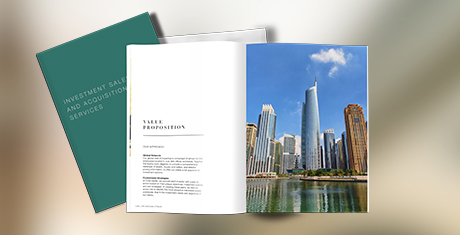 Download CORE Booklet - CORE Real Estate Dubai