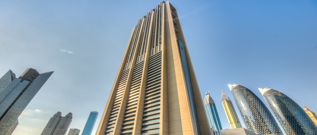 City Living In 2 Bed Burj Khalifa View Apartment In Index Tower DIFC