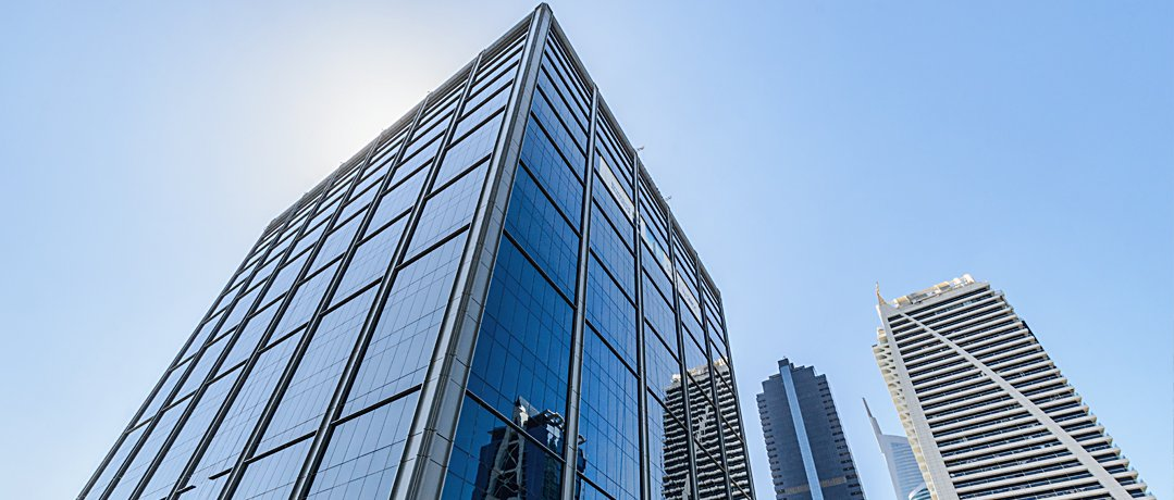 Free zone, shell and core office | One JLT Price AED 768,040