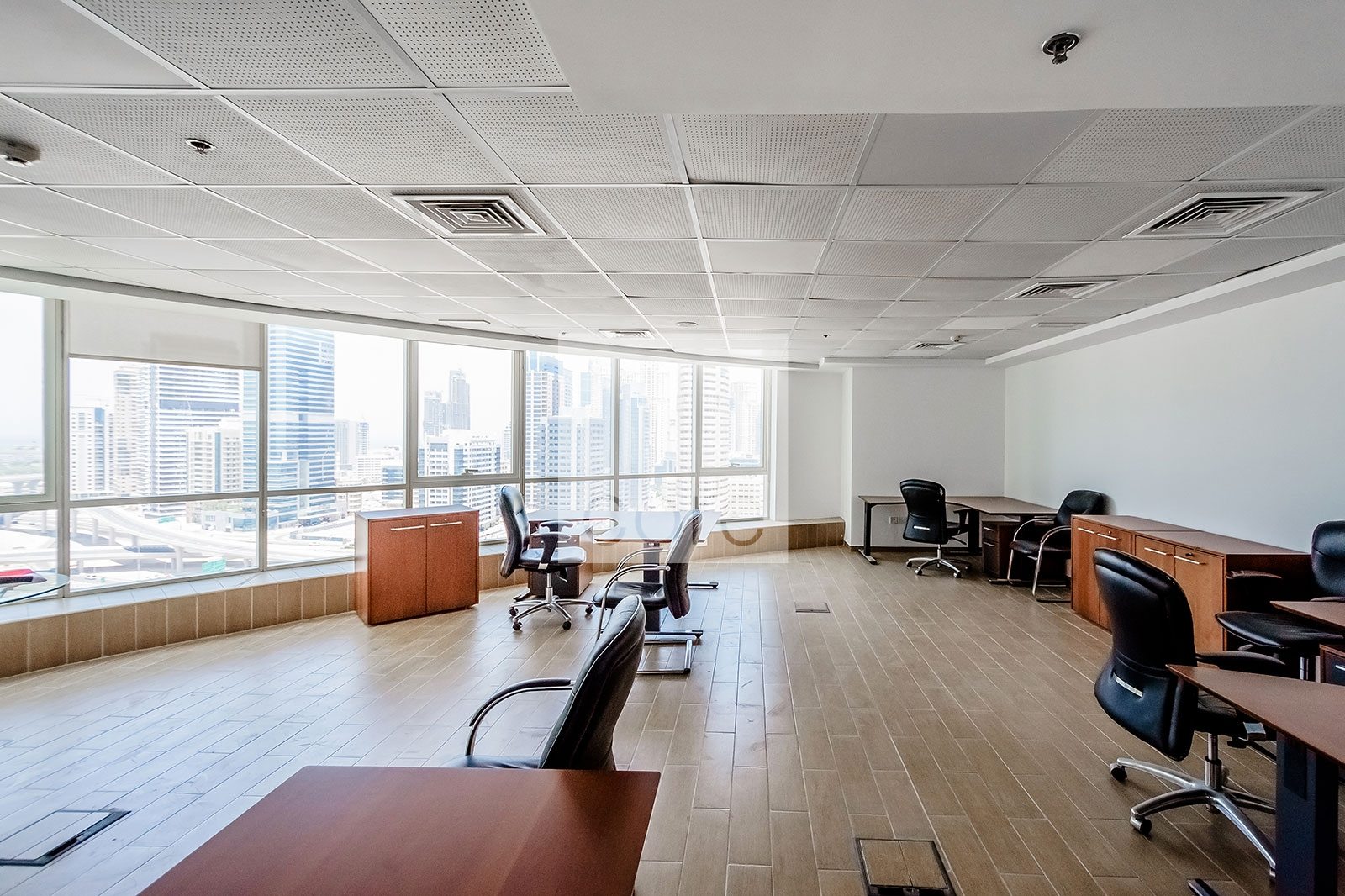 Fitted And Furnished Office | Mid Floor | Property Photo 2