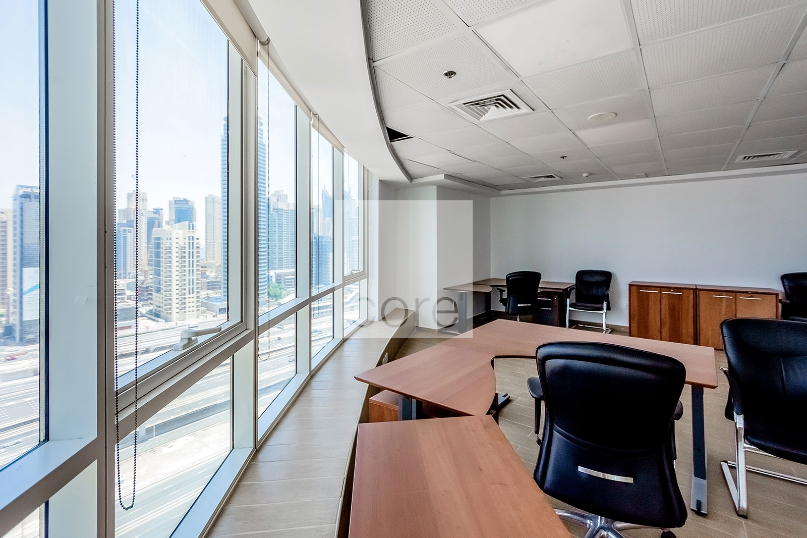 Fitted And Furnished Office | Mid Floor | Property Photo 6
