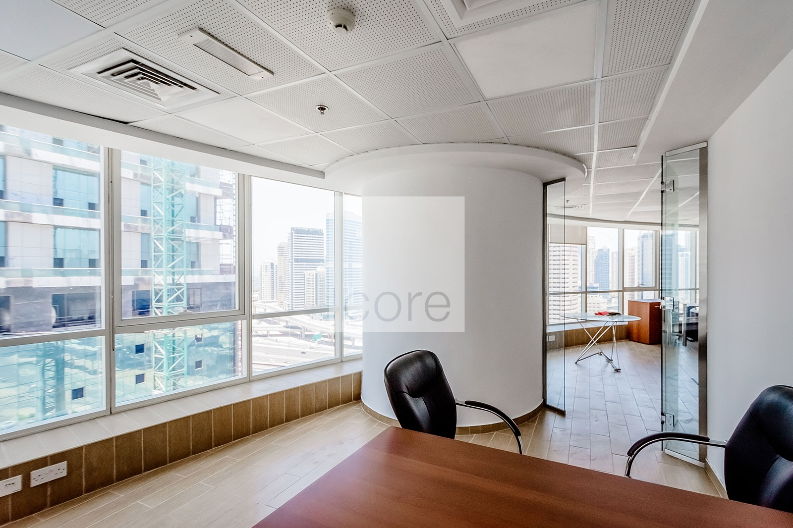 Fitted And Furnished Office | Mid Floor | Property Photo 8