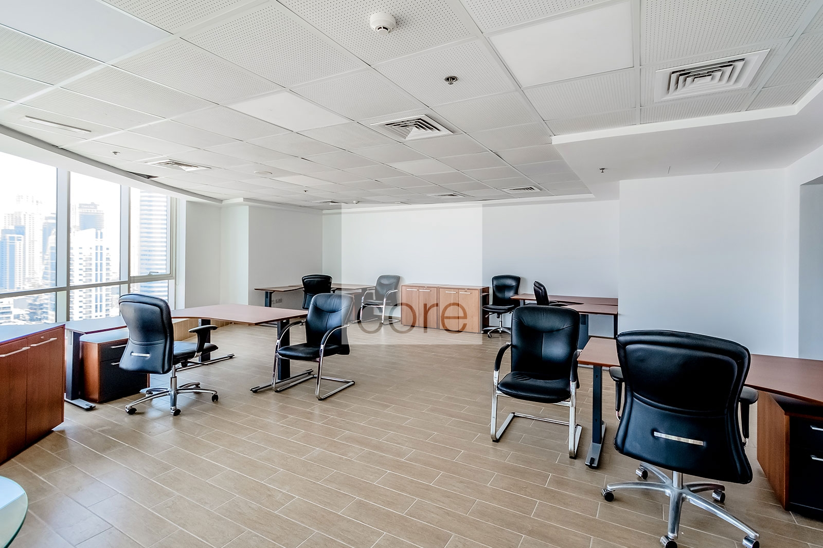 Fitted And Furnished Office | Mid Floor | Property Photo 4