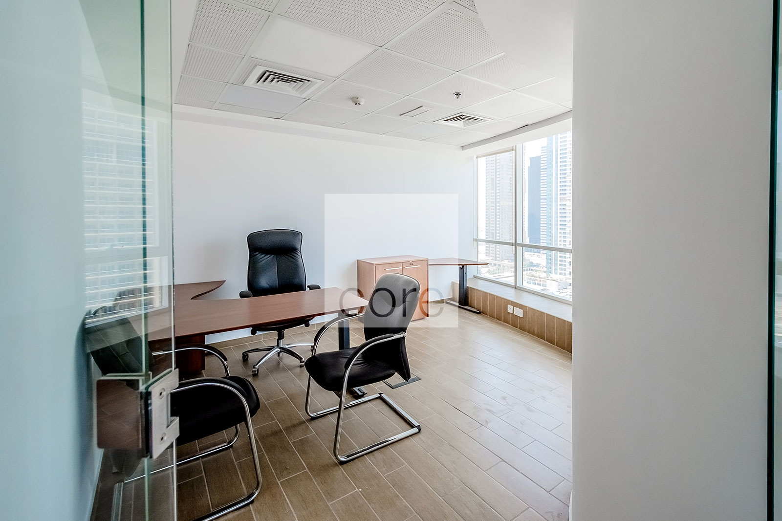 Fitted And Furnished Office | Mid Floor | Property Photo 5