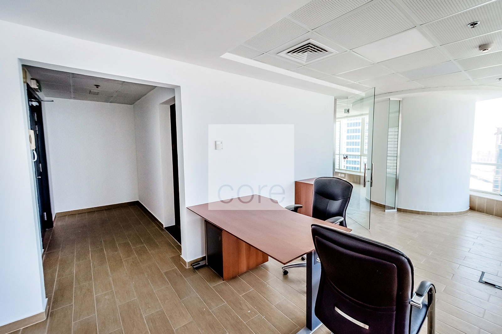 Fitted And Furnished Office | Mid Floor | Property Photo 9
