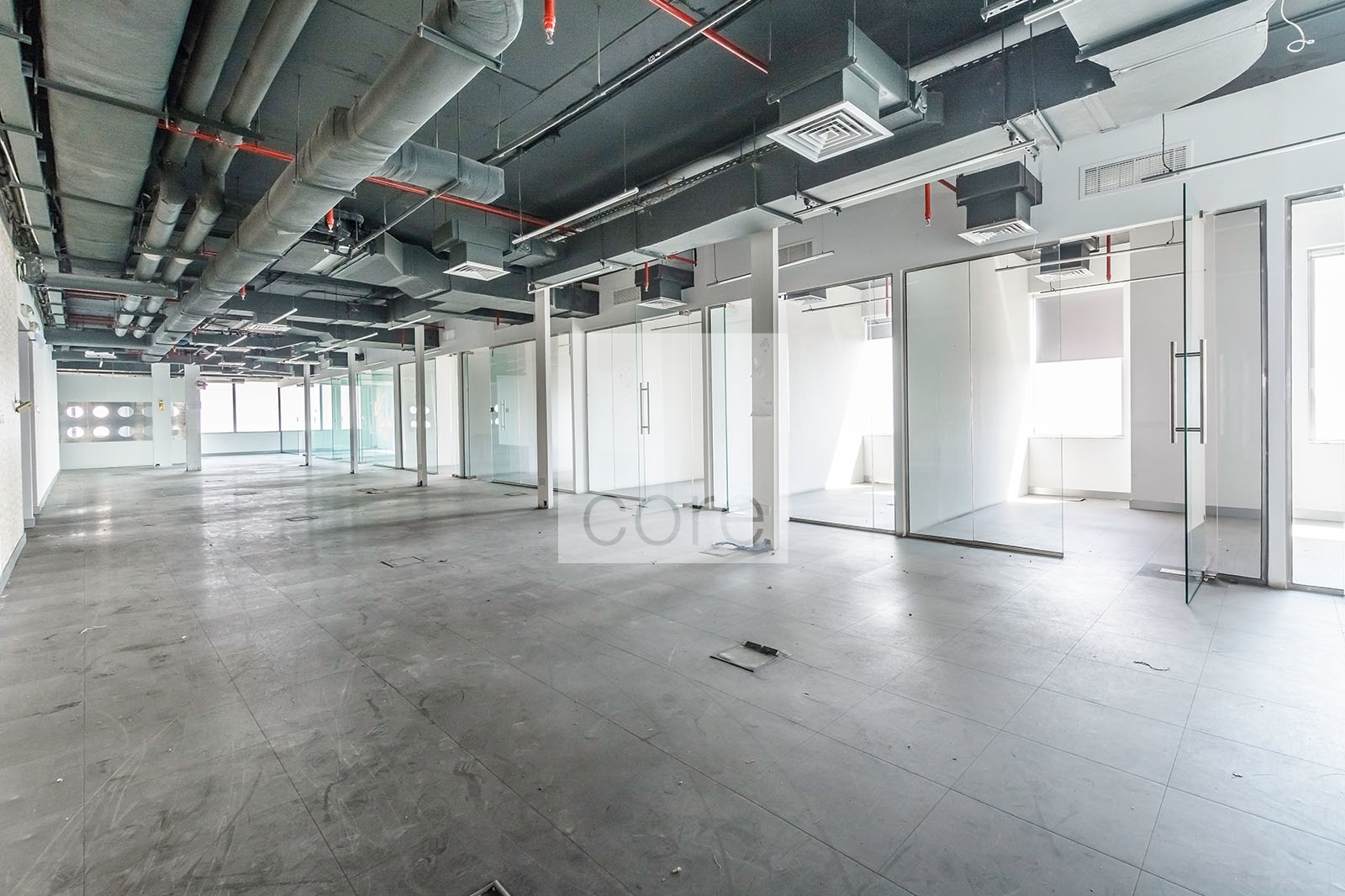 Fitted Office | High Floor | AC Included | Property Photo 6