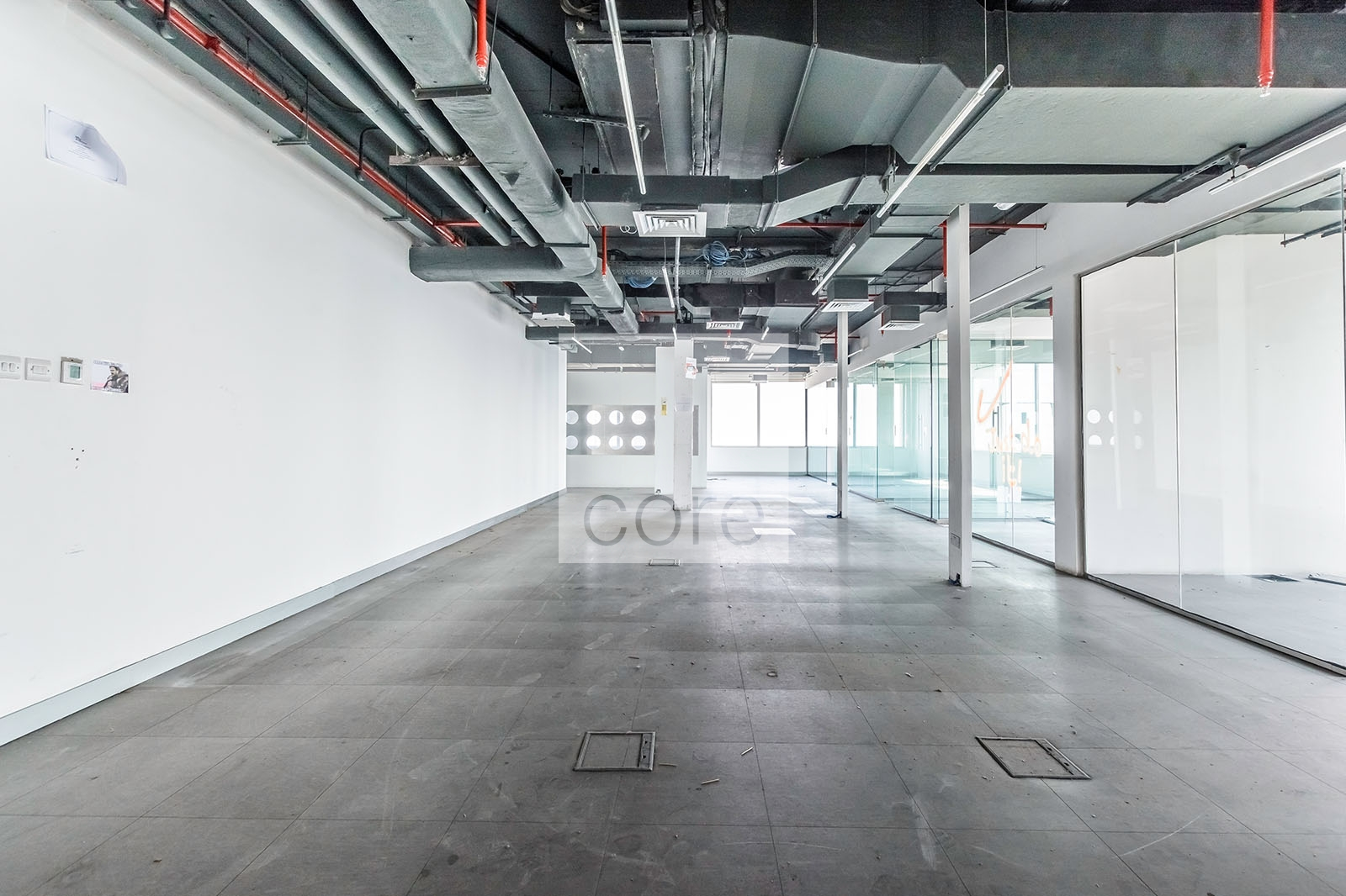 Fitted Office | High Floor | AC Included | Property Photo 7