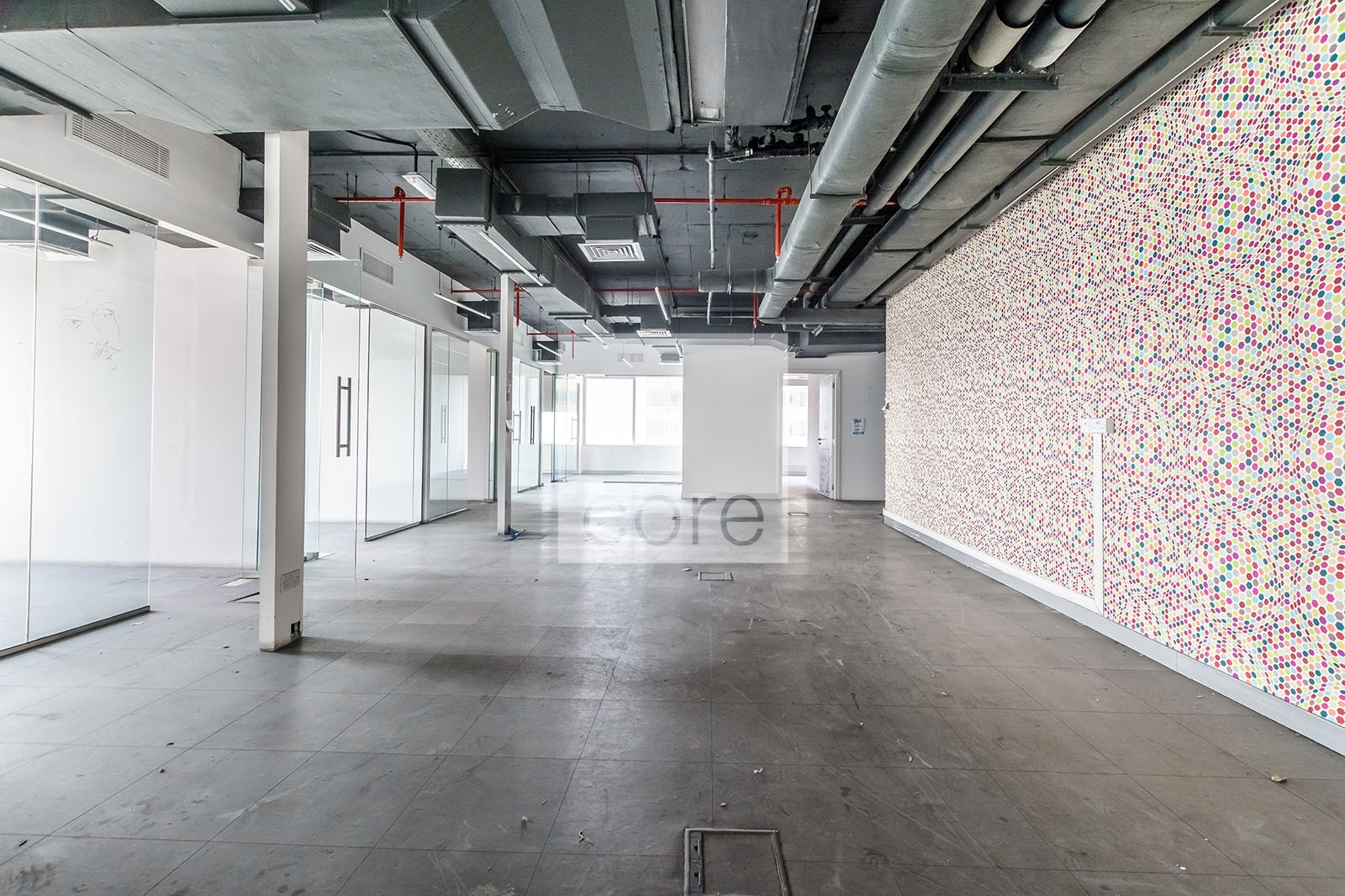 Fitted Office | High Floor | AC Included | Property Photo 10