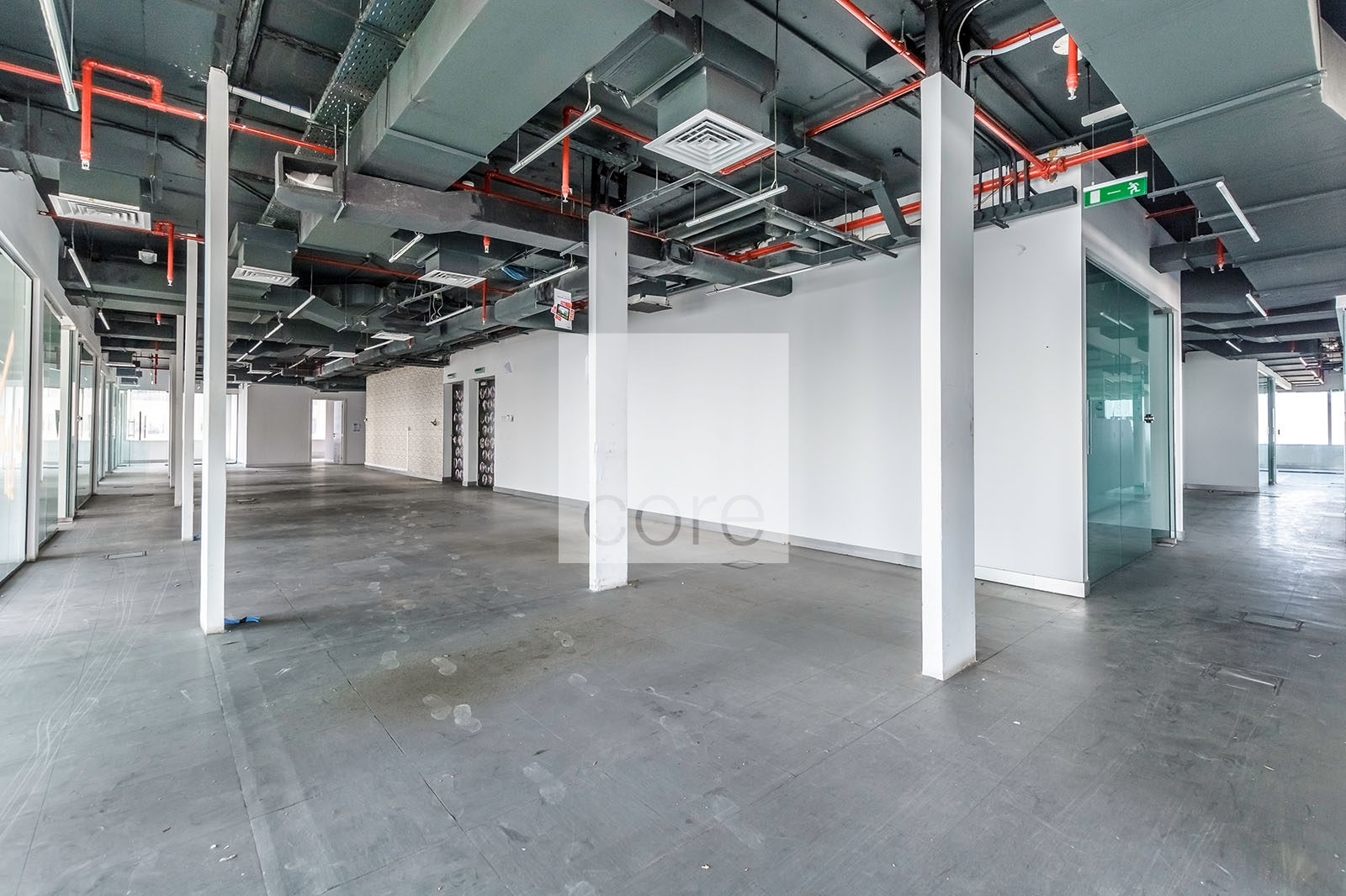 Fitted Office | High Floor | AC Included | Property Photo 8