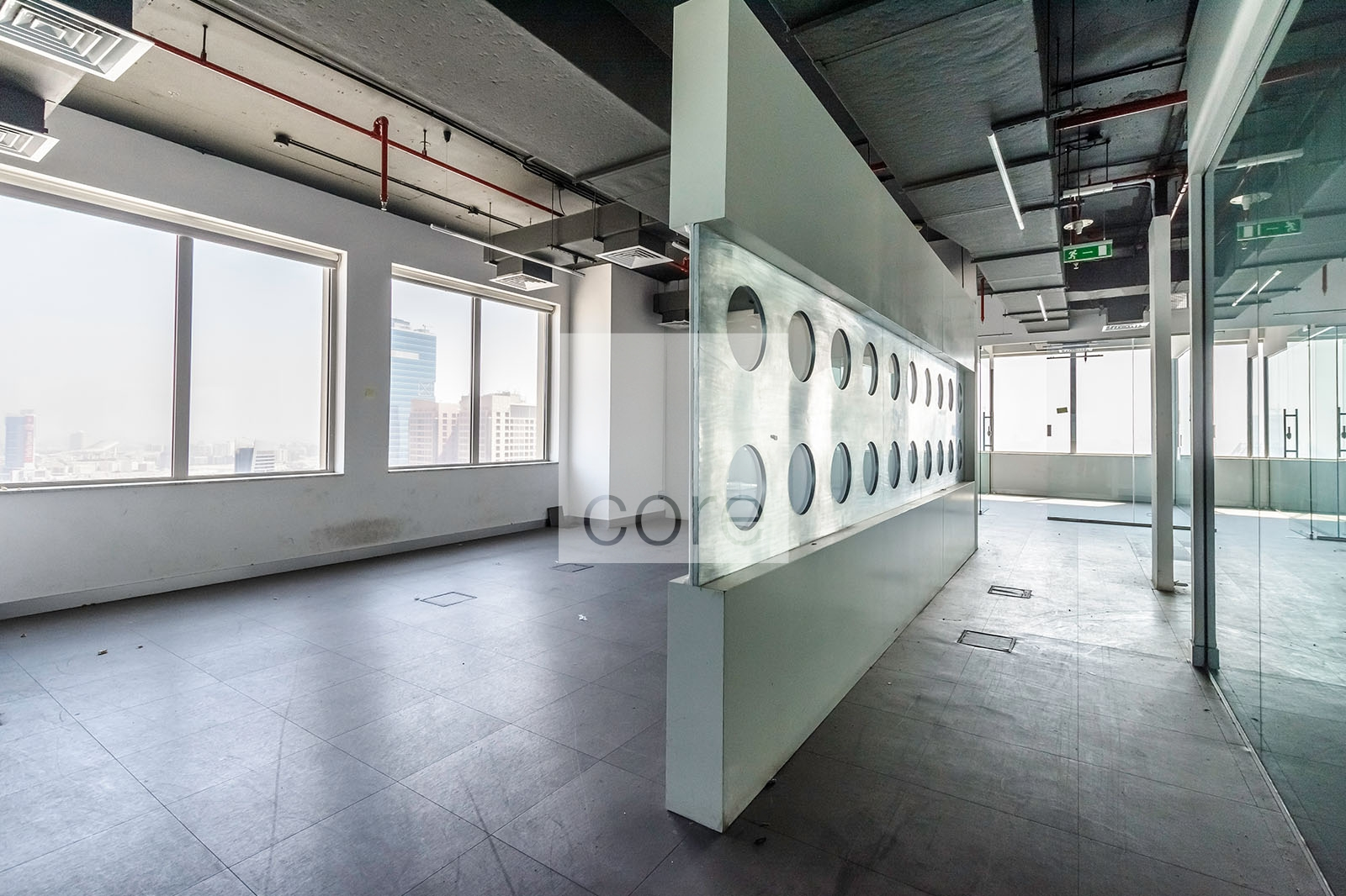 Fitted Office | High Floor | AC Included | Property Photo 9