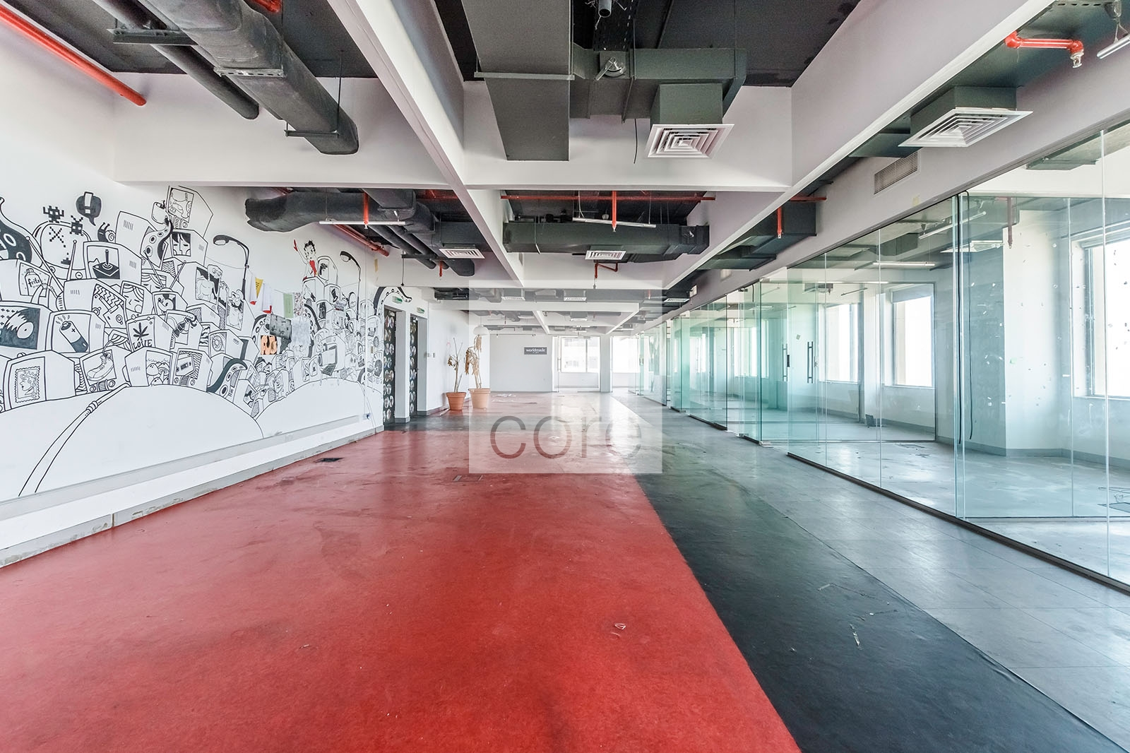 Fitted Office | High Floor | AC Included | Property Photo 3