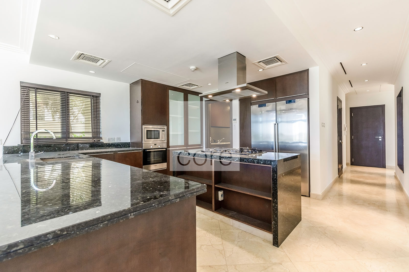 Contemporary Designed I Golf Course View | Property Photo 1