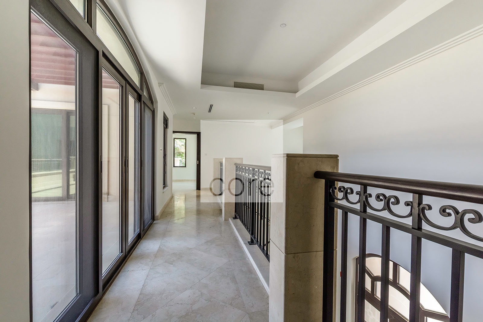 Contemporary Designed I Golf Course View | Property Photo 3
