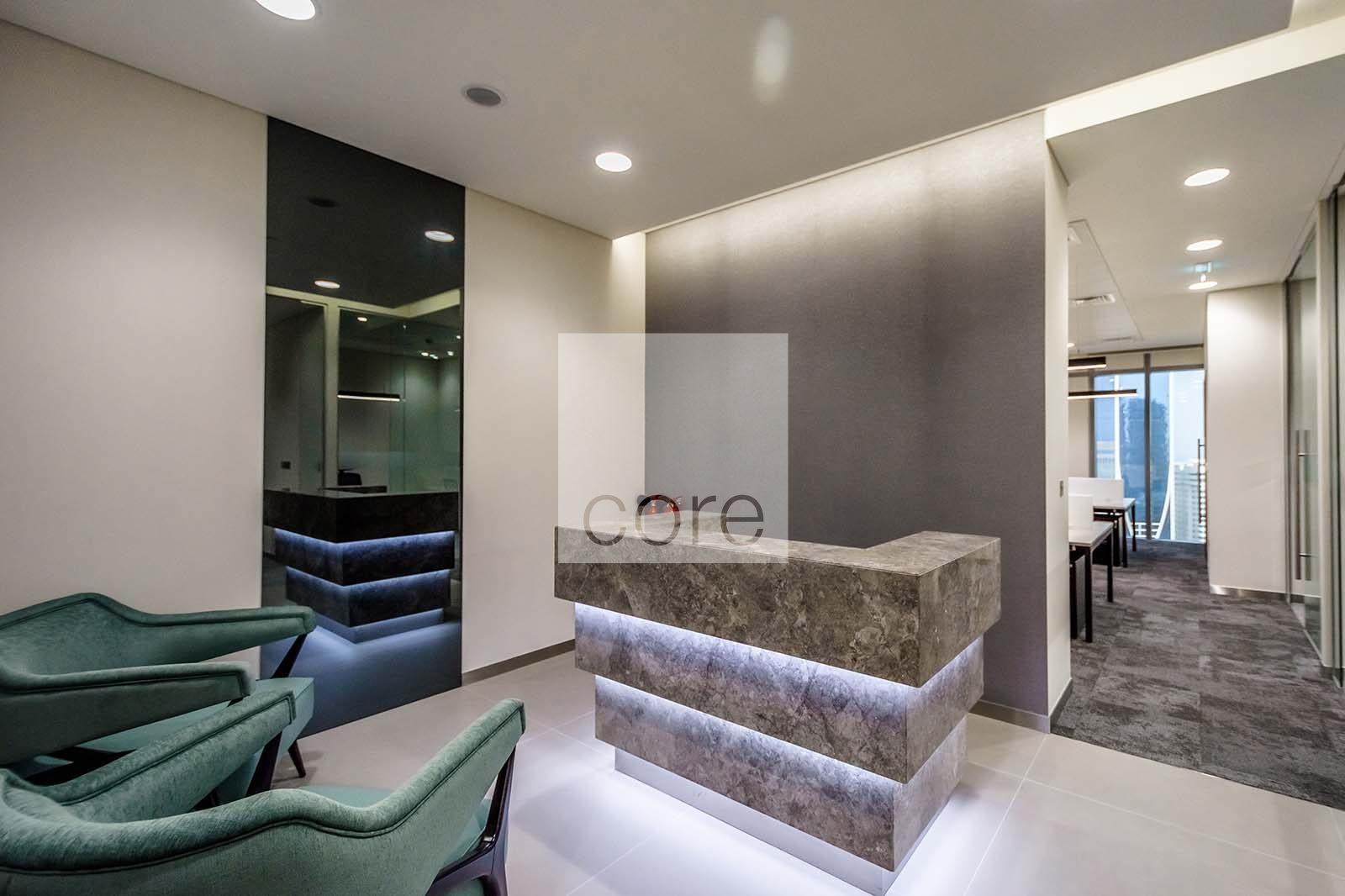 Easily Accessible | Fitted Furnished Unit | Property Photo 5