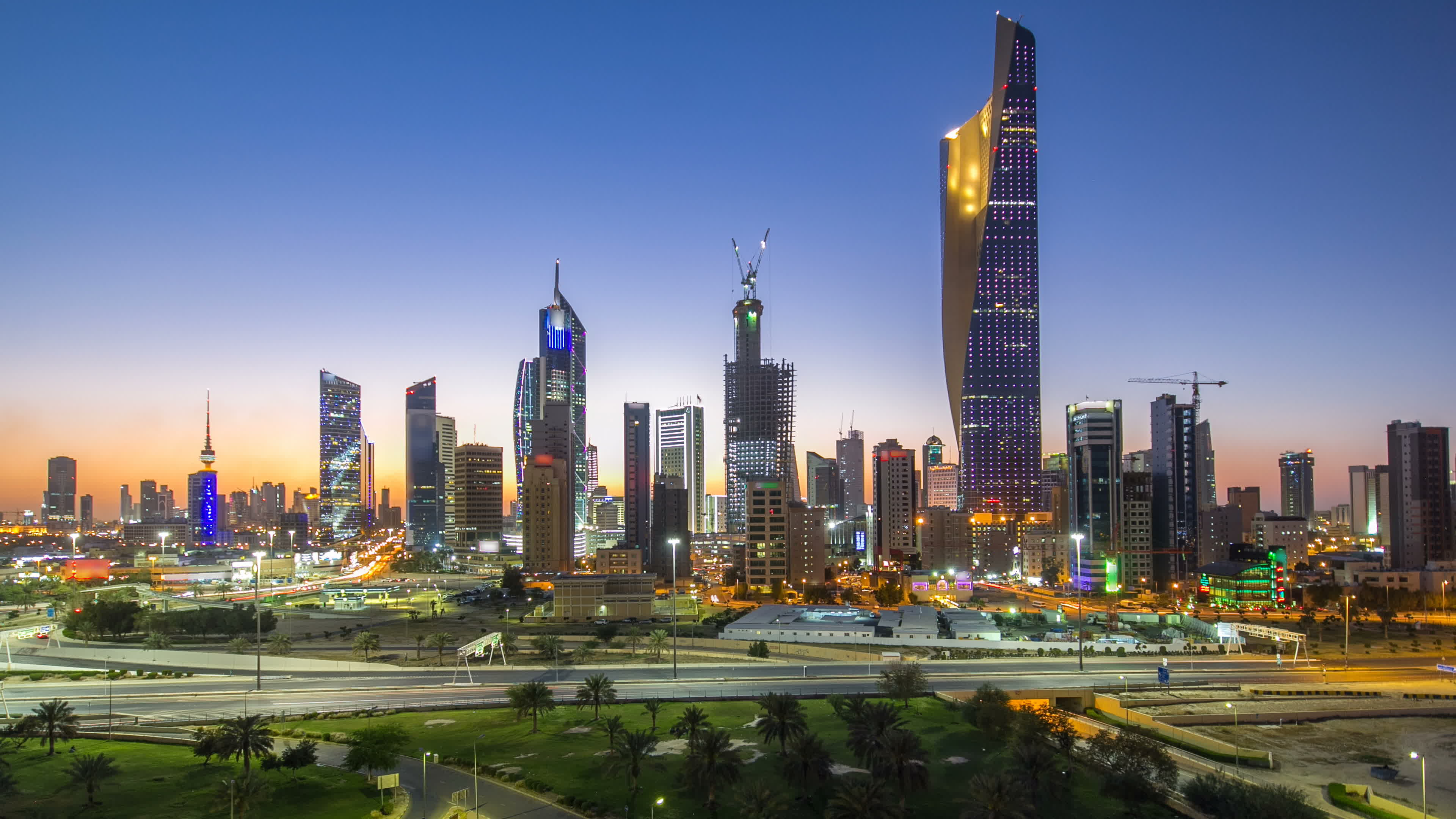 Kuwait | Kuwait City -  - CORE Real Estate Branch