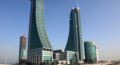 Bahrain | Manama Office -  - CORE Real Estate Branch