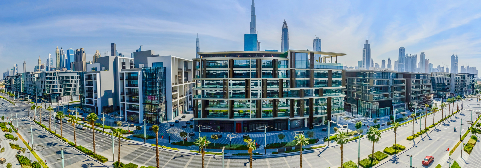 Project Sales and Leasing | CORE Real Estate Dubai