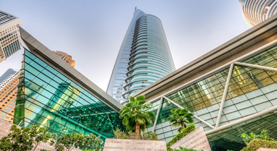 UAE | DMCC Office -  - CORE Real Estate Branch