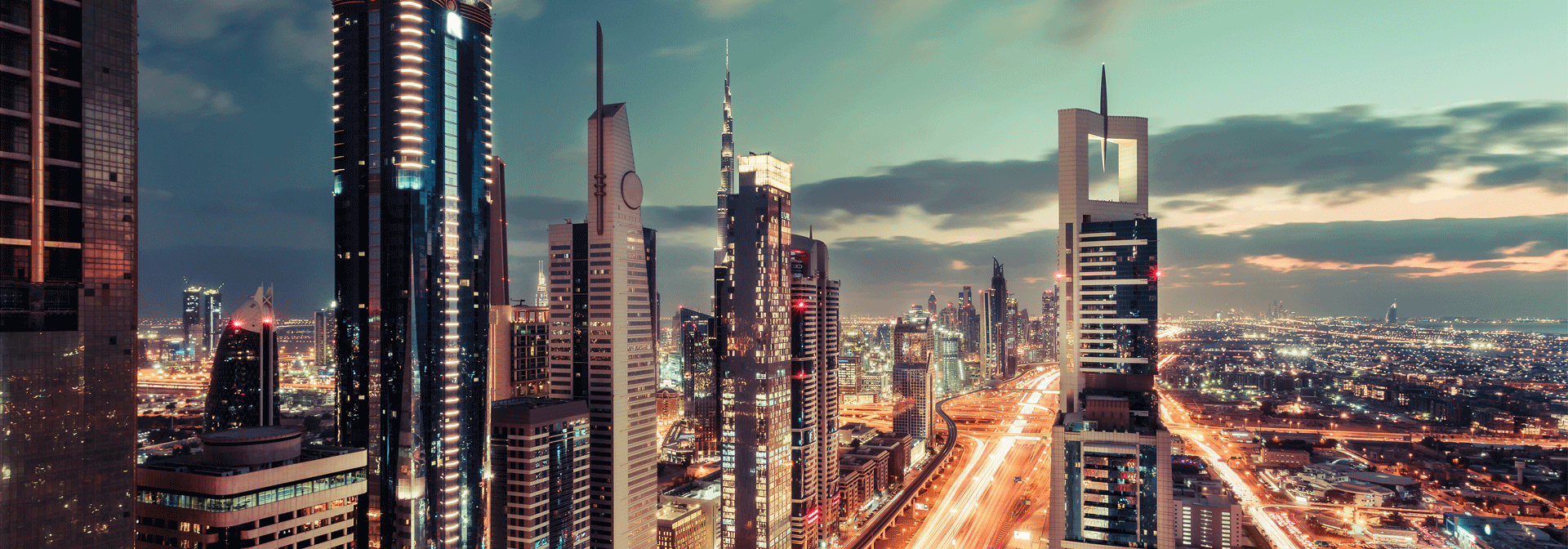 Sheikh Zayed Road | CORE Real Estate Dubai