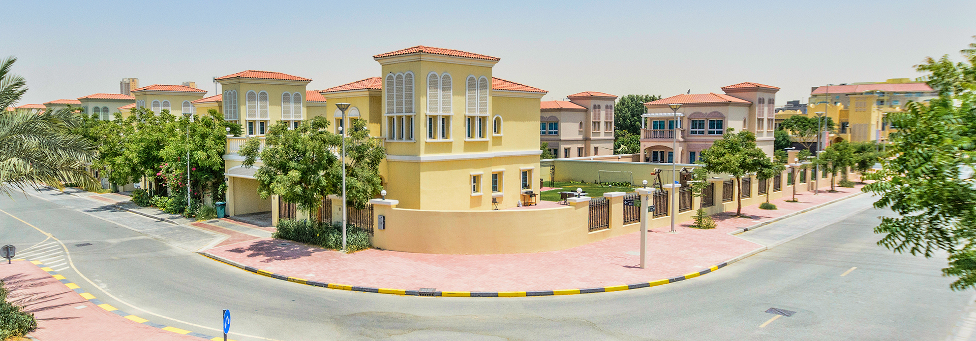 Jumeirah Village | CORE Real Estate Dubai