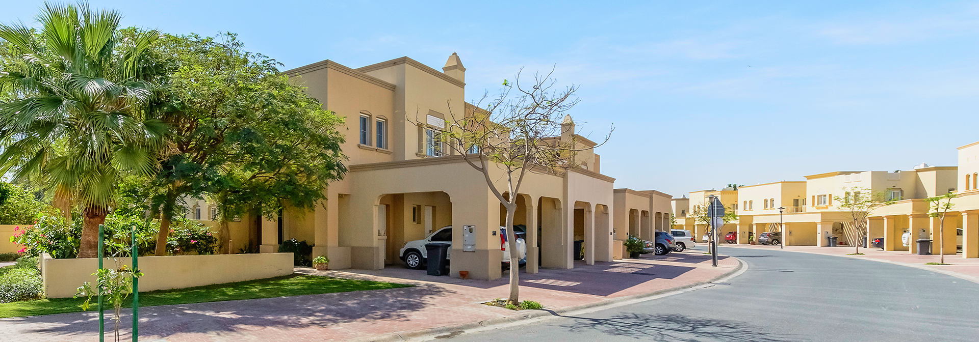 Springs | CORE Real Estate Dubai